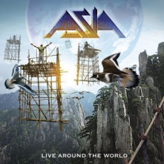 Asia - Live Around The World