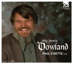 Dowland - My Favorite