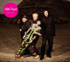 Little Dragon - Best Of