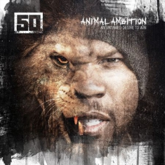 50 Cent - Animal Ambition An Untamed... (2Lp)