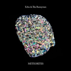 Echo & The Bunnymen - Meteorites (Cd+Dvd)
