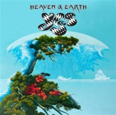 Yes - Heaven & Earth
