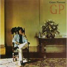 Gram Parsons - Gp in the group Campaigns / Vinyl Campaign at Bengans Skivbutik AB (1047265)