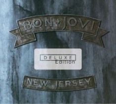 Bon Jovi - New Jersey (Deluxe 2Cd)