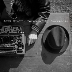 Hiatt John - Terms Of My Surrender