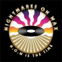 Nightmares On Wax - N.O.W. Is The Time in the group CD / Pop at Bengans Skivbutik AB (1053096)