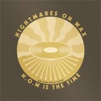 Nightmares On Wax - N.O.W. Is The Time (2Lp+2Cd)