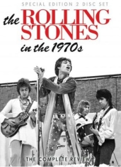 Rolling Stones - In The 1970S - Documentary 2 Disc D