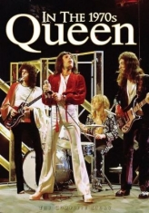 Queen - In The 1970S  (Dvd Documentary)