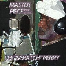 Perry Lee Scratch - Master Piece (Special Edition)