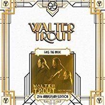 Walter Trout - Breakin' The Rules - 25Th Anni