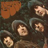Beatles - Rubber Soul (Lp Mono)