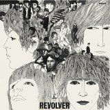 Beatles - Revolver (Lp Mono)