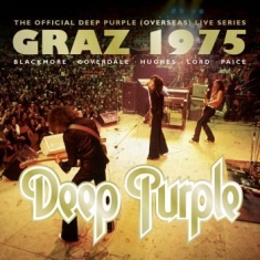 Deep Purple - Graz 1975