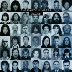 Magic Numbers - Alias (2Lp+Cd)