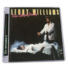 Williams Lenny - Rise Sleeping Beauty: Expanded Edit