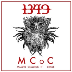 1349 - Massive Cauldron Of Chaos - Limited