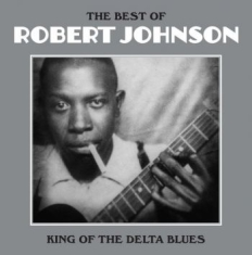 Robert Johnson - Best Of Robert Johnson