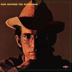 Van Zandt Townes - Our Mother The Mountain