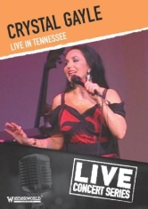 Gayle Crystal - Live In Tennessee