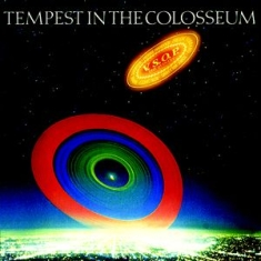 Hancock Herbie - Tempest In The Colosseum