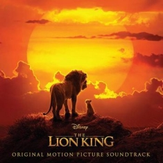 Filmmusik - Lion King - Legacy Collection (2Cd)