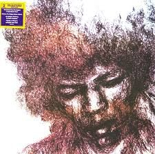 Hendrix Jimi - The Cry Of Love