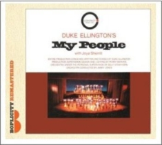 Ellington Duke - Duke Ellington's My People