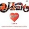 Heart - Dreamboat Annie - Live (2 Lp)