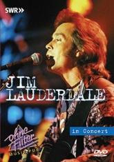 Lauderdale Jim - In Concert - Ohne Filter
