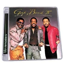 Gap Band - Gap Band Iv: Expanded Edition