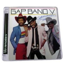Gap Band - Gap Band V - Jammin': Expanded Edit