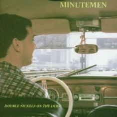 Minutemen - Double Nickels On The