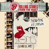 Rolling Stones - From The Vault - Hampton Coliseum: in the group Minishops / Rolling Stones at Bengans Skivbutik AB (1107458)