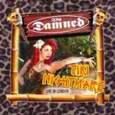 Damned - Tiki Nightmare (2Xlp)