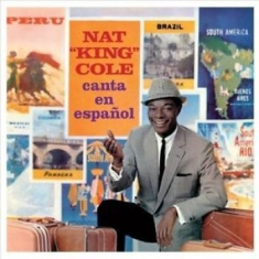 Cole Nat King - Canta En Español (Digipack)