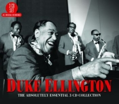 Ellington Duke - Absolutely Essential