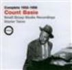 Basie Count - Complete 1952-1956 Small Group Stud