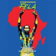 Kuti fela - Finding Fela - Soundtrack