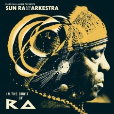 Sun Ra - Marshall Allen Pres.In The Orbit O