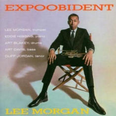 Morgan Lee - Expoobident