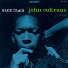 Coltrane John - Blue Train (Don Was Re-Masters)