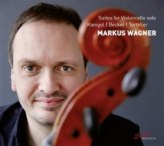 Wagner - Suites For Violincello