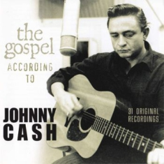 Cash Johnny - The Gospel According To