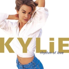 Kylie Minogue - Rhythm Of Love: Special Edition