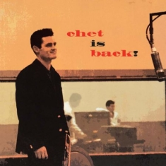 Baker Chet - Chet Is Back!