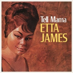 Etta James - Tell Mama (180 G)