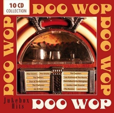 Blandade Artister - Doo Wop Jukebox Hits