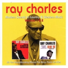 Ray Charles - Modern Sounds In Country & Western