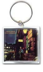 David Bowie - Key Chain: Ziggy Stardust